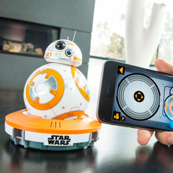 Sphero BB-8 Droid Star Wars mini drone