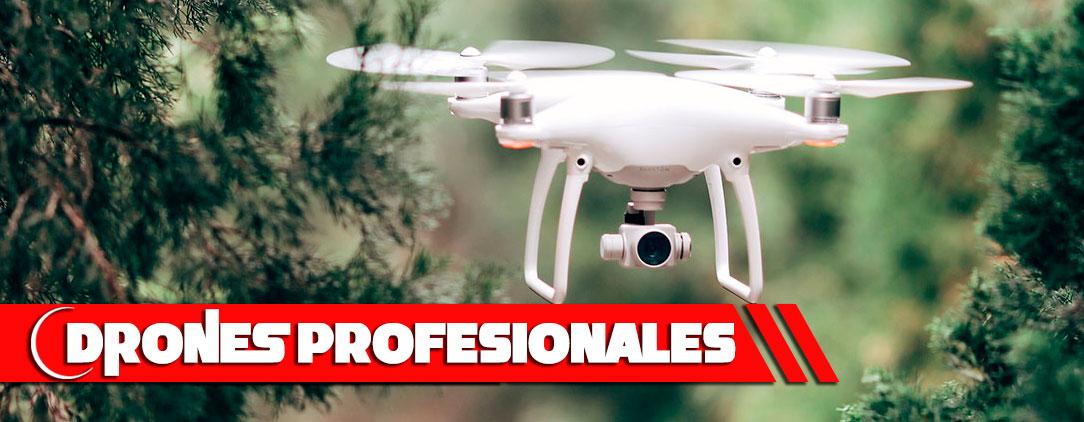 497e88cb59b Los mejores Drones Profesionales a buen precio. Desmárcate en el sector.
