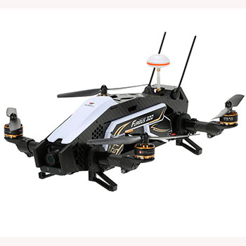 Walkera Furious 320 drone de carreras