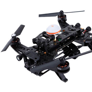 Walkera Runner 250 drones baratos de competicion