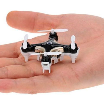 Cheerson CX-10 C mini drones baratos